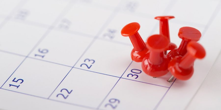 The Safe Harbor 401(k) Deadline Is Quickly Approaching