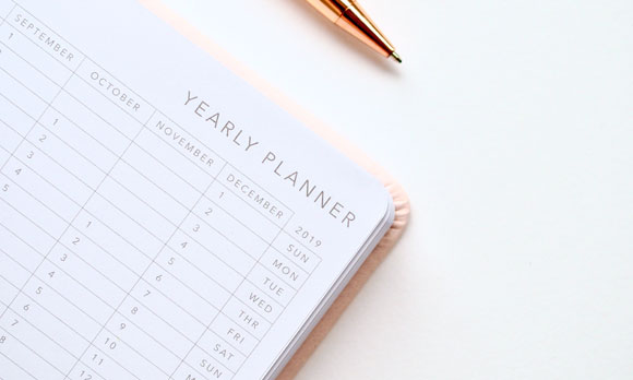 A 2019 Financial To-Do List: Things you can do for your future as the year unfolds.