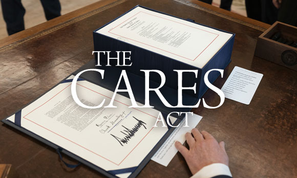CARES Act: Information for Individual Taxpayers