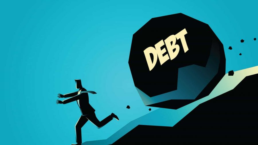 DEBT: 5 Tips On Paying It Down