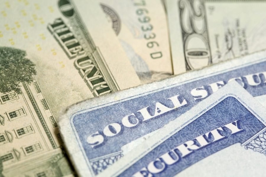 Claiming Social Security + The Impact of Timing
