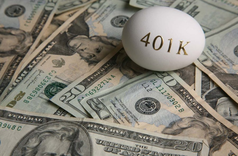 Should you move your 401k?