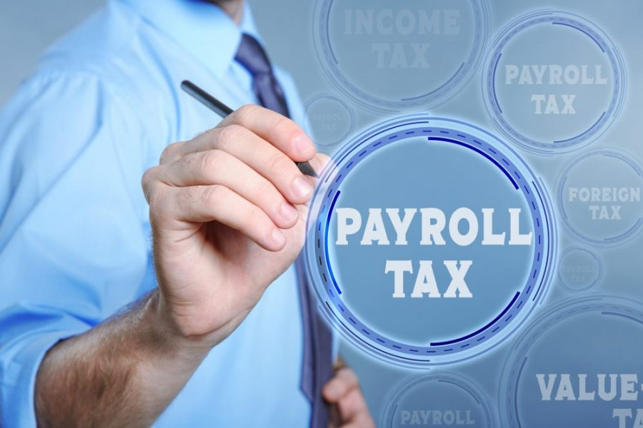 Payroll Tax Suspension Explained